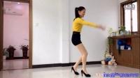 艾And幼 新生代广场舞 最美姑娘(2016小年夜祝福附背面)编舞希帆(1)