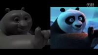 """《功夫熊猫3》""""最炫中国风""""制作特辑"""