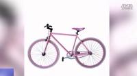 视频: 斯洛登自行车受到遵循环保生活的人们的追捧
