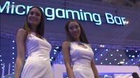 Asia Gaming ICE 2016 英国娱乐博览会 第一天精华片段