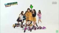 160203 周偶像  嘉宾:#GFriend# 特别MC:#郑容和# 无中字