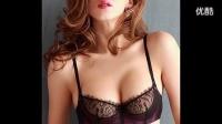 欧美美女性感内衣秀 金发红唇演绎异国风采 高清