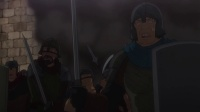 第06话 女武神的骑行