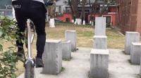 视频: 梅花桩