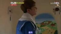 李光洙2010-2015年Running man节目中的搞笑片段合集