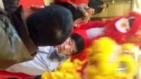 河南郑州开封兰考尉氏通许舞狮表演团18236507272#LOL解说#