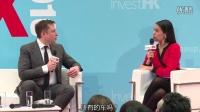Elon Musk on Tesla in Hong Kong and China中文字幕 (2016.1.26)