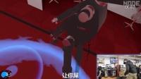 BUDGET CUTS - 虚拟现实间谍游戏,Vive超级大作