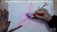 [艺同文化]彩铅花卉预告片:三角梅