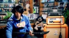 左轮电吉他教学NO.45《失真类效果器详解》自学教程