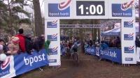 视频: COLNAGO - 2016年GP SVEN比利时BAAL公路越野大赛