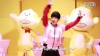 刘昊然&吴莫愁&黄灿灿-苏宁易购广告猴年猴厉嗨完整版