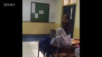 Ayana Shahab JKT48 Team J Keadaan kelassss ~ huft ^^