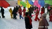 全景视频视频: 通渭人在新疆博乐耍社火《86团八一摄影部QQ1691543342》