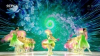 中央电视台春晚舞蹈《茉莉花》