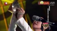 中国之星:谭维维与华阴老腔《给你一点颜色》 重现中国最早的摇滚音乐