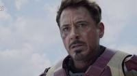 《美国队长:内战》Big Game Trailer