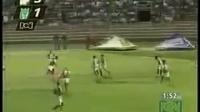 Cristian Nazarit日本J2联赛 - FC Gifu - 《Age 24》