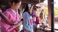 2016.1.4 SNH48 《穷途陌路》 日本关西花絮(和服篇)