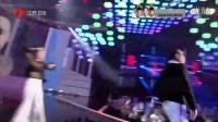 《江南style》鸟叔再现国际版广场舞-2016江苏卫视春晚