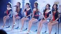 【宠】韩国美女组合T-ara水手服 T-ARA饭拍 t-ara美腿热舞现场live版 pa_标清