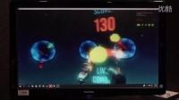 HTC Vive VR眼镜手柄射击游戏设备试玩体验
