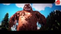 电影完整版《熊出没之熊心归来》第二集!自知影业首发!谢谢观看!