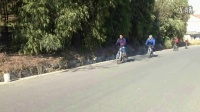 视频: 汉阴县自行车骑行协会2015年会拉力赛