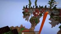 【大橙子】我的世界Minecraft-Skywars天空战争训练营#9
