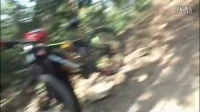 视频: 深圳凤凰山后山越野山地车各种摔跤花絮!