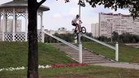 视频: 30 Years Fedor Zabaluev - FAKT BMX