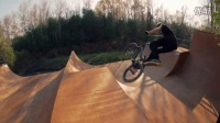 视频: Monster Energy - Home Turf ft. Mike Varga CNBMX
