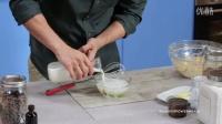暖男厨房 2016 DIY烘焙燕麦巧克力豆曲奇 10