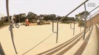视频: BMX - Lucas Dartford 2016 Video