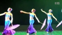 上海歌舞团-6.女子五人舞《傣家的女儿傣家的雨》