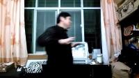 王选杰亲传弟子江西东乡姜小华在家30年如一日天天锻练大成拳