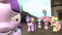 [SFM] QUIET! - My Little Pony- FIM - Season 5