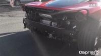 视频: Ferrari法拉利488GTB改德国Capristo排气--深圳零创中国总代