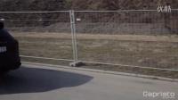 视频: Porsche保时捷卡宴Cayenne BiTurbo改德国Capristo排气--深圳零创中国总代
