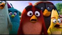 大bwin登陆《愤怒的小鸟》宣传片