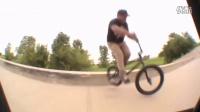 视频: Bmx in Oklahoma