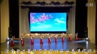 朝鲜民族女子舞蹈《薄片舞》国立民族艺术团