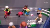 【狂热搬运】乐高城市系列 公园趣味——人仔包_乐高60134 LEGO 60134