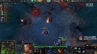 Alliance vs Vega CD联赛3败者组决赛 Bo3 第二场