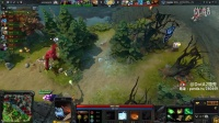 Alliance vs Vega CD联赛3败者组决赛 Bo3 第一场