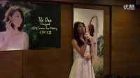 【Hongyok】Ai Mei 《Devil Beside You OST》—Fan Meeting in Taiwan 2016_高清
