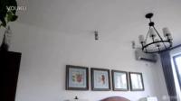 视频: 鲁能山海天淇水湾5号F1、F2户型3房2厅1厨2卫136㎡次卧-旅居网