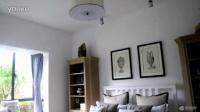 视频: 鲁能山海天淇水湾5号F1、F2户型3房2厅1厨2卫136㎡次卧之一-旅居网