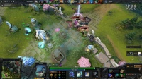 Dota2精彩集锦:CD联赛3 Alliance vs Vega