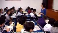 陕西省示范优质课《烛之武退秦师2-2》高一语文,兴平西郊中学:杨从鸽
